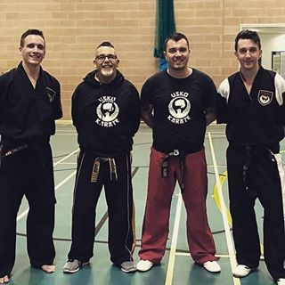 USKO CLUB INSTRUCTORS