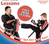 New Childrens Karate Class in Evesham on Sunday mornings