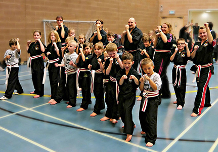 USKO KARATE COURSE DATES